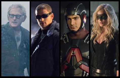 Arrow Flash Spinoff 01