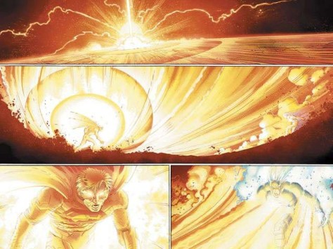 superman 38 getting powers