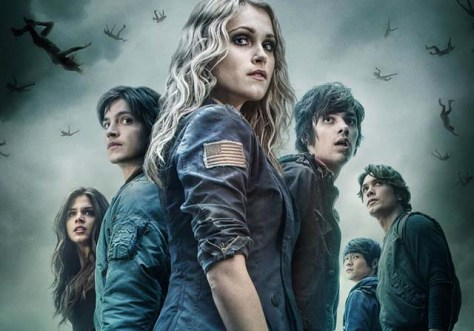 The-100-Poster 1