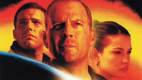 Bruce Willis is 60 - armageddon 01