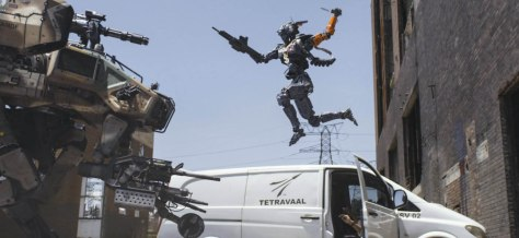 Chappie Review 000