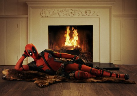 Deadpool first official picture 01
