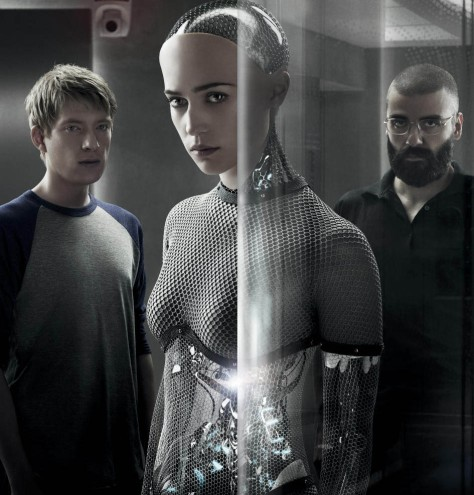 Ex Machina 01