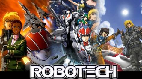 ROBOTECH 01