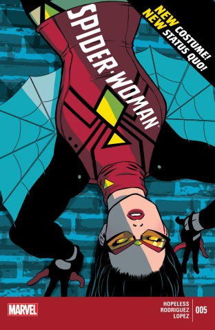 Spider-Woman 005-cover