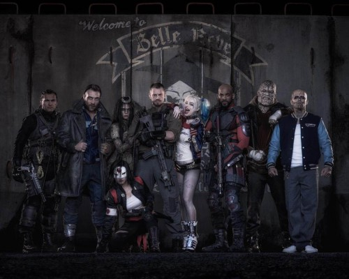 suicied squad full cast members 01