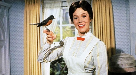 mary poppins - Header