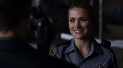 """""""תארים שונים, ציונים מושלמים באקדמיה לשוטרים - ובהופעה הראשונה שלי אני עלמה במצוקה. יאיי...?"""""""