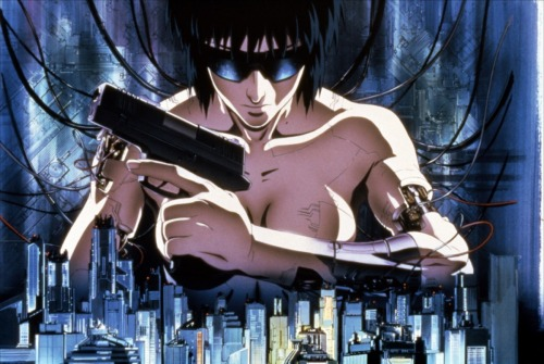 20 years of ghost in the shell 01
