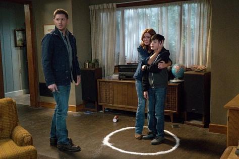 """""""מעולם לא נהניתי כל כך מגולם במעגל"""""""