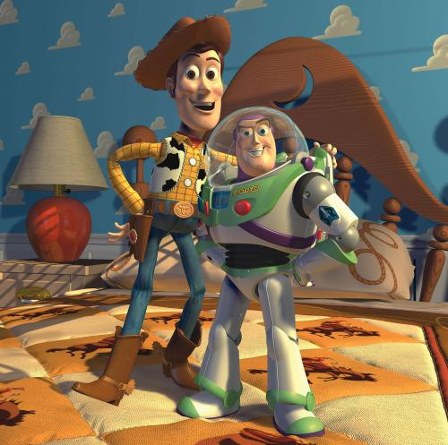 Toy Story 20 years later 01