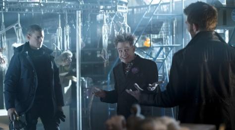 """""""שניכם פה ובכל זאת מגישים שתייה לא קרה?!"""""""