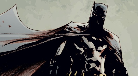 BATMAN BEST COMICS 2015