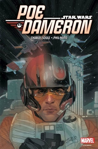 Marvel-Star-Wars-Poe-Dameron