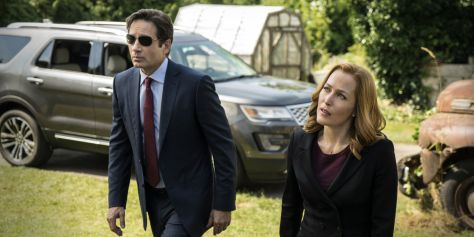 x-files reunion review 01