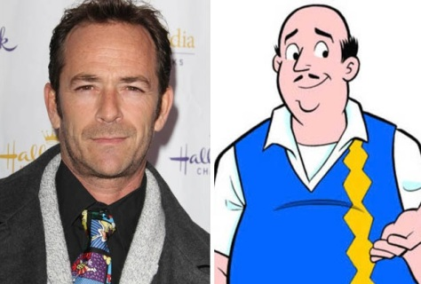 Luke Perry - Archie