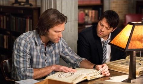 supernatural season 11 episode 14 The Vessel 01