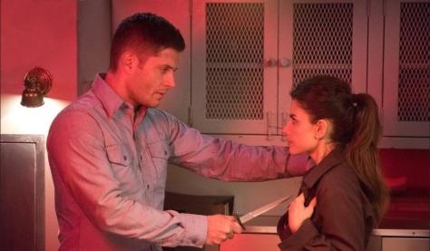 supernatural season 11 episode 14 The Vessel 02