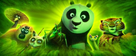 Kung Fu Panda 3 review 01