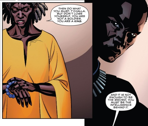 Black Panther 001 - Review002