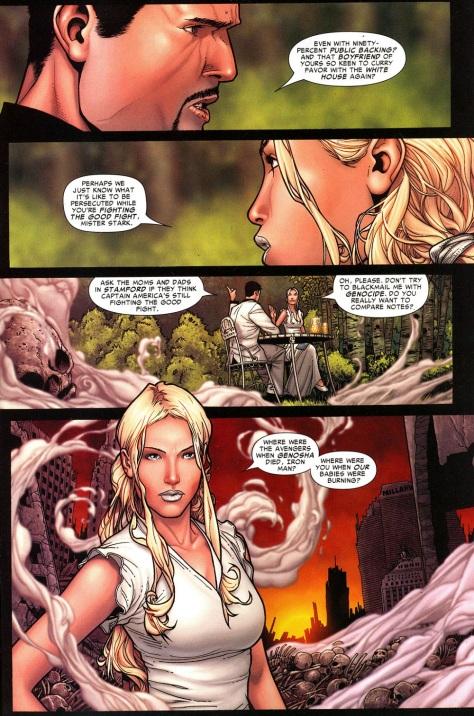 civil war comics review 03