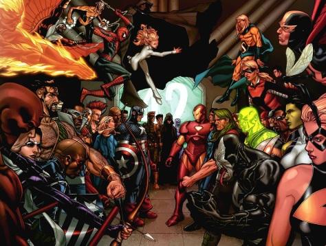 civil war comics review 06