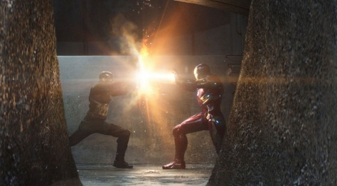 civil war review - Header