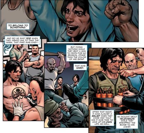 Captain America - Steve Rogers 004