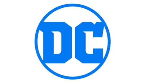 dc new logo
