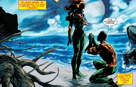 DC Universe - Rebirth review 03