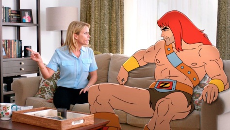Son of Zorn trailer  01