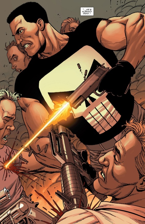The Punisher 02