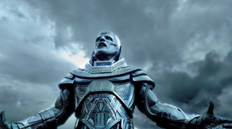 X-Men-Apocalypse trailer and featurette - Header