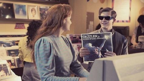 x-men dazzler
