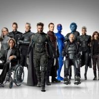 """האבולוציה של סרטי ה""""אקס-מן"""""""