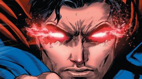superman rebirth 1  review - Header