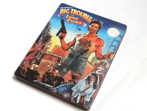 Big Trouble in little china 09