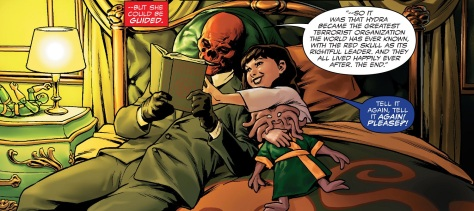 Captain America - Steve Rogers 002-04