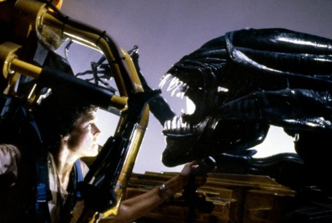 Great Moments - Aliens (1986)