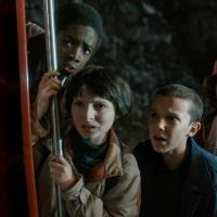 ביקורת טלוויזיה: Stranger Things - דברים מוזרים קורים בנטפליקס