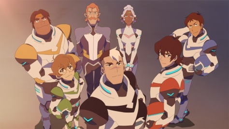 voltron 2016 netflix review -01