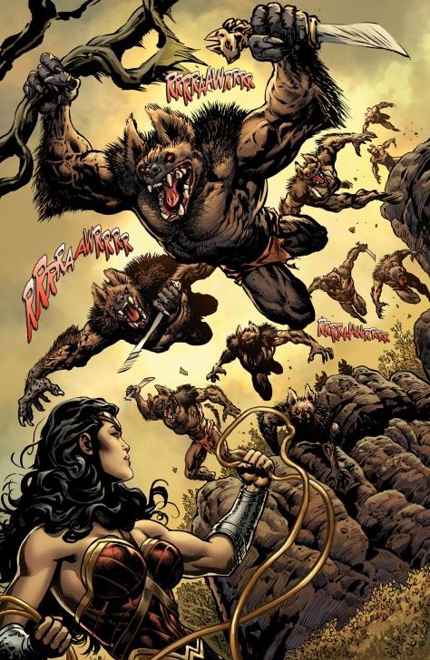 Wonder Woman (2016-) 001-016