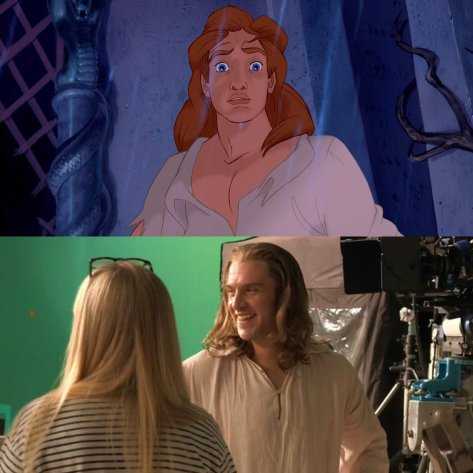 Beauty and the beast live action pics 01