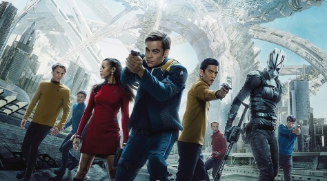 star trek beyond movie review - Header