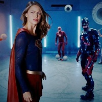 מועדון הקרב של גיבורי העל של רשת CW
