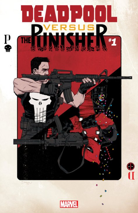 deadpool-vs-the-punisher-series
