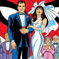 ספיישל וולנטיינז - הזוגות הרומנטיים ביותר בקומיקס