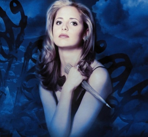 buffy the vampire slayer 0595
