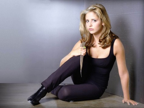 buffy the vampire slayer 084