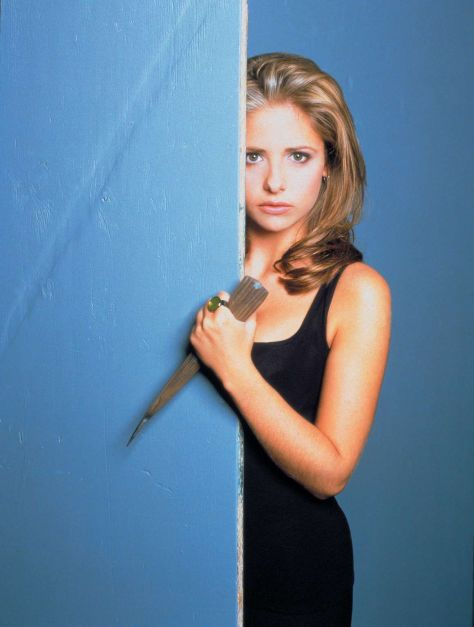 buffy the vampire slayer 998